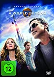 DVD Cover 'A World Beyond