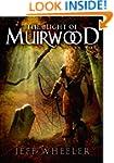 The Blight of Muirwood (Legends of Mu...