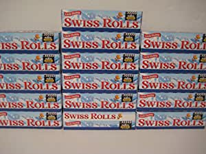 Little Debbie Swiss Cake Rolls Price