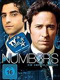 Numb3rs - Die komplette zweite Season (6 DVDs)