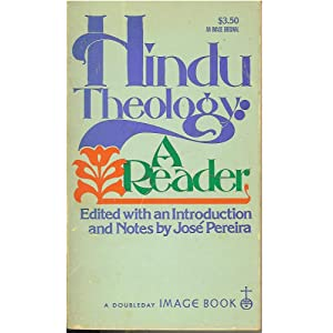 Amazon.com: Hindu theology: A reader (An Image original ...