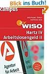 WISO: Hartz IV - Arbeitslosengeld II