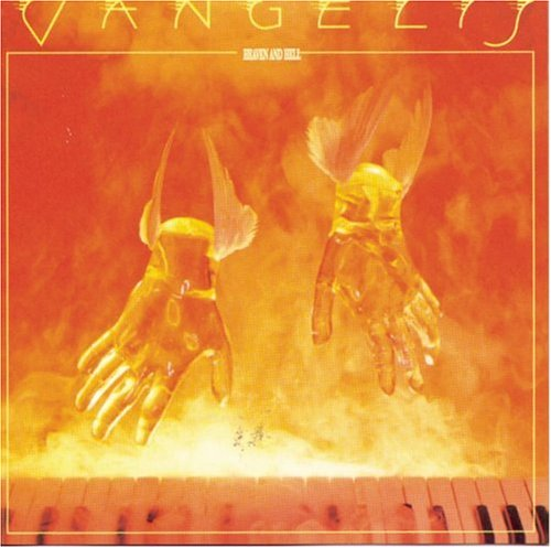 Vangelis - Heaven And Hell - Zortam Music