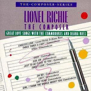 Lionel Richie - Commodores - Zortam Music