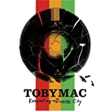 echange, troc Tobymac - Renovating Diverse City