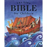 The Lion Bible for Children (Retelling That Brings the Bible Narrative Alive for a New Ge)by Murray Watts