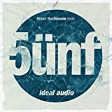 Oliver Huntemann Presents 5ünf - Five Years Ideal Audio