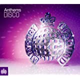 Ministry of Sound: Anthems Disco