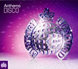 Anthems Disco Various Artists