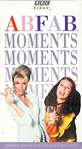 Absolutely Fabulous Moments [Import]