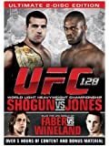 UFC 128: Shogun vs. Jones