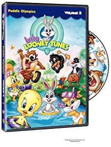 Baby Looney Tunes: Volume 3