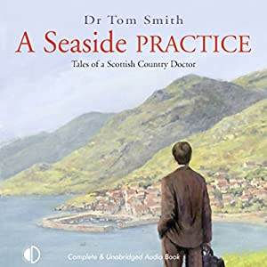 A Seaside Practice Hörbuch
