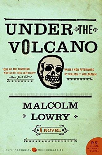 Under the Volcano ISBN-13 9780061120152