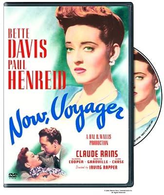 Now, Voyager (Keepcase)