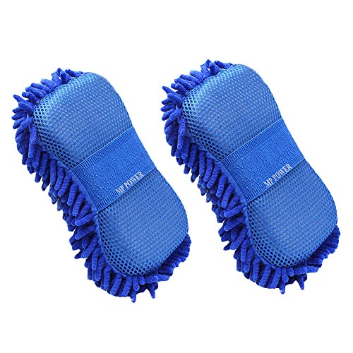 mp-power-microfiber-car-washing-sponge-mitt-cleaning-glove-cleaning-brush-2-pieces-for-vehicles-auto
