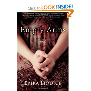 Empty Arms: a novel