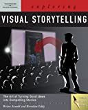 Exploring Visual Storytelling (Design Concepts)