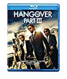 The Hangover Part III (Blu-ray+DVD+UltraViolet Combo Pack)