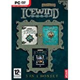 Icewind Dale - Triple Pack (PC DVD)by Namco Bandai