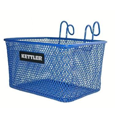 Kettler Metal Basket For Kettler Kettrikes Tricycles
