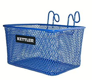 Kettler Metal Basket for Kettler Kettrikes Tricycles