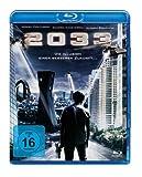 Image de 2033-das Ende Ist Nah! [Blu-ray] [Import allemand]