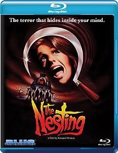 The Nesting [Blu-ray]