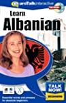 Talk Now! Learn Albanian. CD-ROM: Ess...