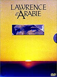 Lawrence D'arabie - Édition Collector