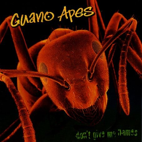 Guano Apes - don`t give me names - Zortam Music