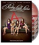 Pretty Little Liars - Season 3 - US-Import - Region 1