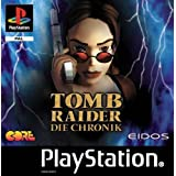 "Tomb Raider 5 - Die Chronik (PS1)von ""Eidos Interactive"""