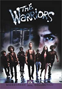 The Warriors (Widescreen)