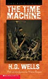 The Time Machine (0439436540) by Wells, H. G.