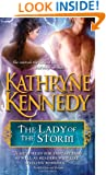 The Lady of the Storm (The Elven Lords)