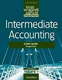 Intermediate Accounting, , Study Guide (Volume 1)
