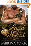 Laird Of Her Heart (Dundragon Time Tr...