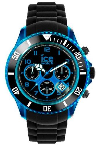 (アイスウォッチ) Ice-Watch 腕時計 ICE-CHRONO ELECTRIK CH.KBE.BB.S.12 メンズ [並行輸入品]