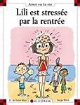 AVLA 97 : Lili est stress�e par la re...