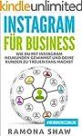 Instagram f�r Business: Wie du mit In...