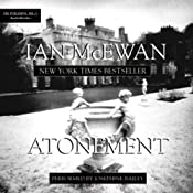 Atonement | [Ian McEwan]