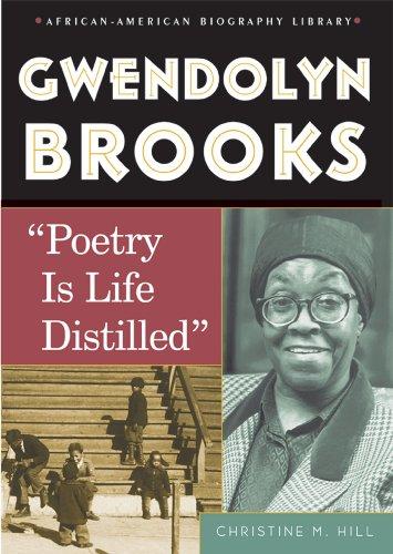 gwendolyn brooks influencial poet essay