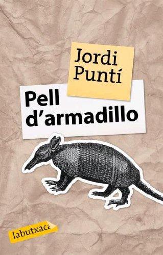 Pell D´Armadillo