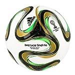 Adidas Fussball Brazuca Finale 2014 T...