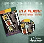 In A Flash! Rigging Inspection Training Program (CD PowerPoint)