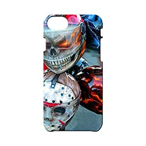 BLUEDIO Designer Printed Back case cover for Apple Iphone 7 - G1181