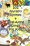 img - for 101 Nursery Rhymes & Sing-Along Songs for Kids book / textbook / text book