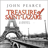 Treasure of Saint-Lazare ~ John Pearce