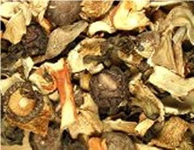 OliveNation Pacific Mushroom Mix by JR Mushrooms & Specialties